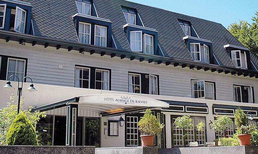 Overzicht Van Trouwlocaties In Nederland Fletcher Hotels